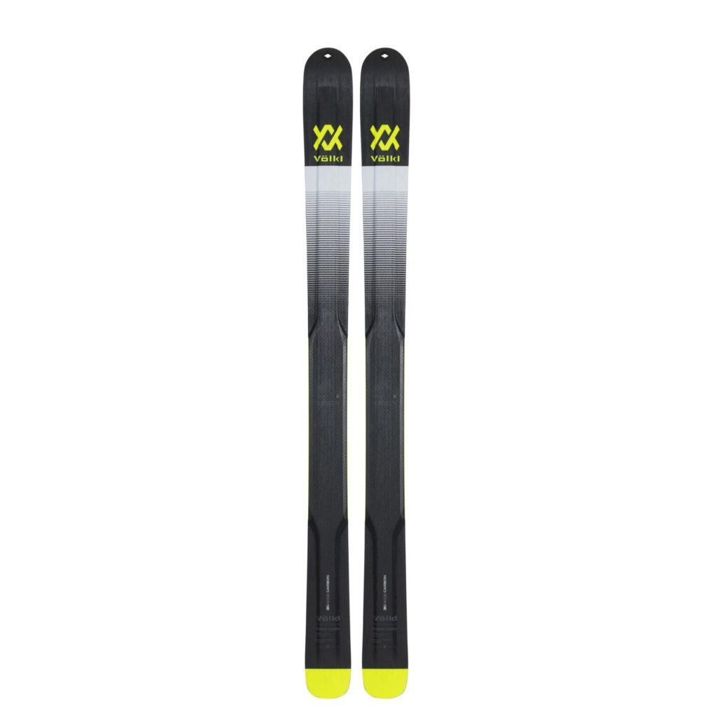 Volkl V-Werks Katana Skis